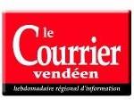logo courriervendéen